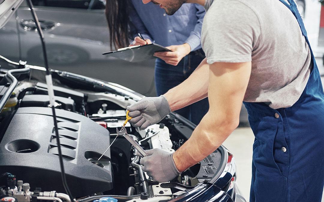 Sve što treba da znate o tehničkom pregledu vozila